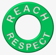 logo reach respect web